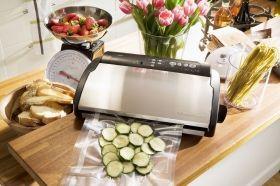 Уред за вакуумиране на храна  V2860