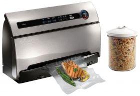 Уред за вакуумиране на храна V3840