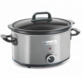 Crock-Pot 3.5 литра Неръждаема Стомана