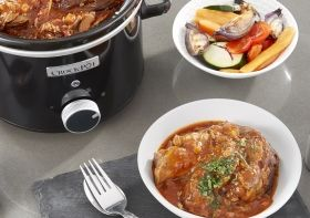 Crock-Pot® 2.4L SlowCooker