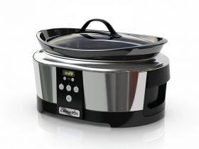 Ново поколение уред за готвене 5.7л
