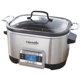Crock-Pot®  5.6L SlowCooker Digital