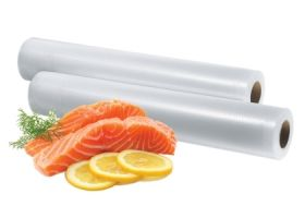 Set of 2 Vacuum Sealer Rolls