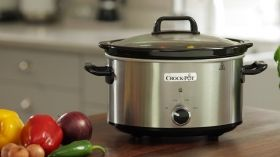 Crock-Pot® 3.5L DNA