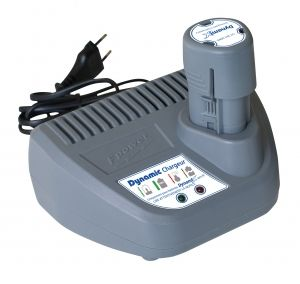 Battery charger for DYNAMIX NOMAD (AC590)